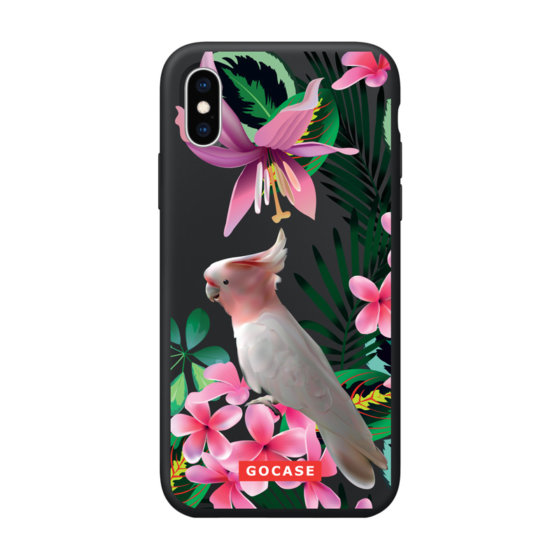 Кейс Parrot за iPhone 11 Pro